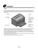 Lexmark X2450 side 5