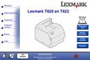 Lexmark T622 side 1