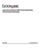 Lexmark S505 side 1
