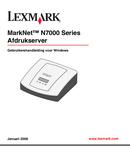 Lexmark MarkNet N7000 side 1