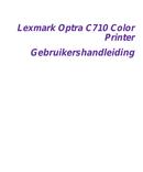 Lexmark Optra M410 side 1