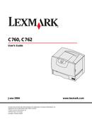 Lexmark C762 side 1