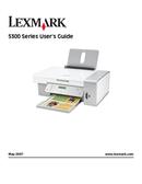 Lexmark 5340 side 1