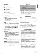 Bomann KW 1421 CB side 3
