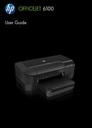 HP Officejet 6100 side 1