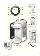 Bosch THD2021 Filtrino pagina 2