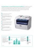 Xerox Phaser 6000B страница 3