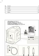 Bosch TES50621RW Seite 2