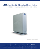 LaCie d2 Quadra v3 pagină 1