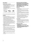 Sony SDM-S51R page 4