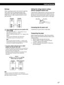 Sony CDP-CE235 side 5