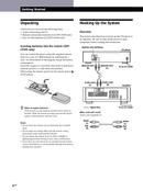 Sony CDP-CE245 side 4