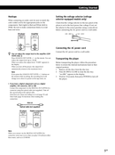 Sony CDP-CE245 side 5