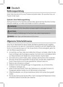 AEG CDP 4226 page 4