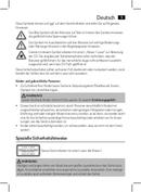 AEG CDP 4226 page 5