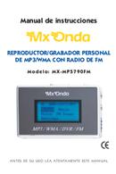 Mx Onda MX-DM5790 side 1