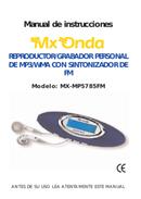 Mx Onda MX-DM5785 side 1
