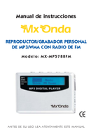 Mx Onda MX-DM5788 side 1
