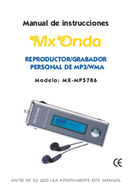 Mx Onda MX-DM5786 side 1