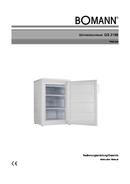 Bomann GS 2196 side 1