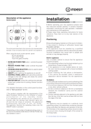 Indesit IVIA 633 side 3