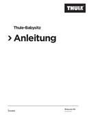 página del Thule Infant Sling 1