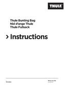 Thule Bunting Bag sivu 1
