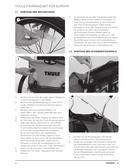 Thule Bicycle Trailer Kit Seite 4
