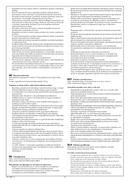 Thule Euroway 945 sivu 4