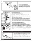 Página 3 do Thule T2-917XTR