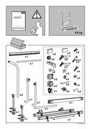 Thule Sport G2 W150 page 2