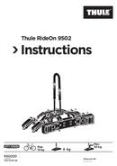 Thule RideOn 9502 side 1