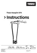 Thule HangOn 974 sayfa 1