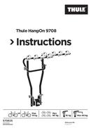 Thule HangOn 9708 sayfa 1