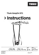 Thule HangOn 972 page 1