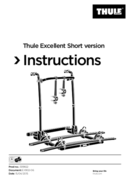 Thule Excellent Short version sivu 1