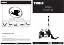 Pagina 1 del Thule EuroClick G2