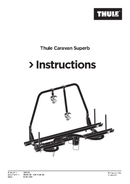 Thule Caravan Superb SP915 side 1