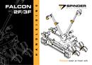 Spinder Falcon 2F side 1