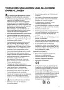 Página 5 do Whirlpool WV1510 W