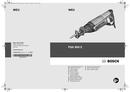 Pagina 1 del Bosch PSA 900 E