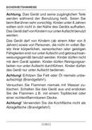 Amica EHI 12552 E page 4