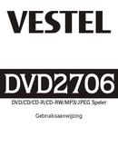 Vestel 2706 sivu 1