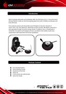 CoolerMaster Storm Sirus 5.1 side 2