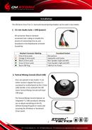 CoolerMaster Storm Sirus 5.1 side 4