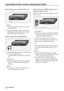 Grundig Sonoclock 895 WEB DAB+ manual