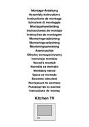 Electrolux ETV 45000 side 1