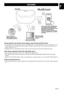 Yamaha MusicCast WX-030 sivu 5