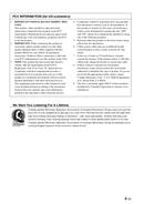 Yamaha YAS-101 Premium pagină 3