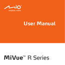 Mio MiVue R30 side 1